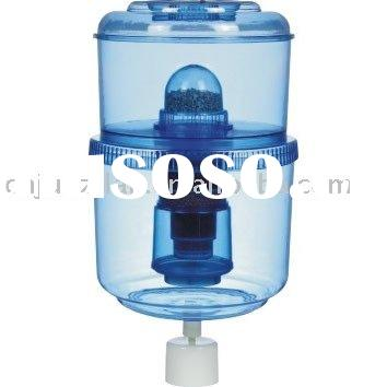 Amazon.com: First Need Base Camp Portable Water Purifier: Sports