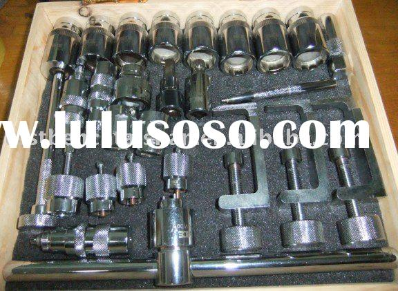 diesel engine common rail fuel injection pump disassemble and installation tool