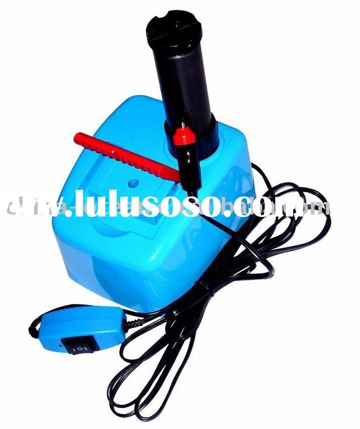 electric hydraulic jack DC12V
