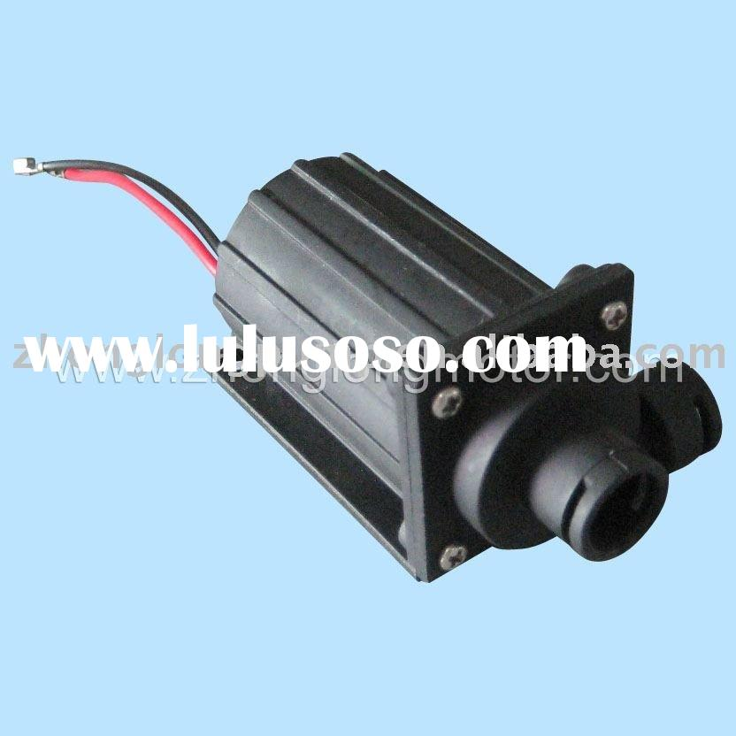 hot water pump for solar water heater