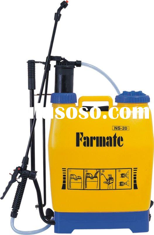 knapsack manual sprayer, backpack sprayer, hand sprayer  NS-20