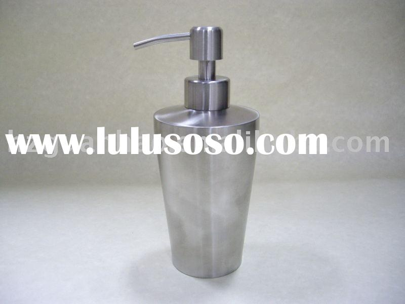 lotion pump/liquid hand wash nozzle/liquid soap sprayer