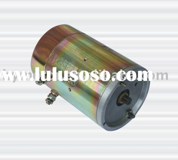 Hydraulic Dc Motor Hydraulic Dc Motor Manufacturers In