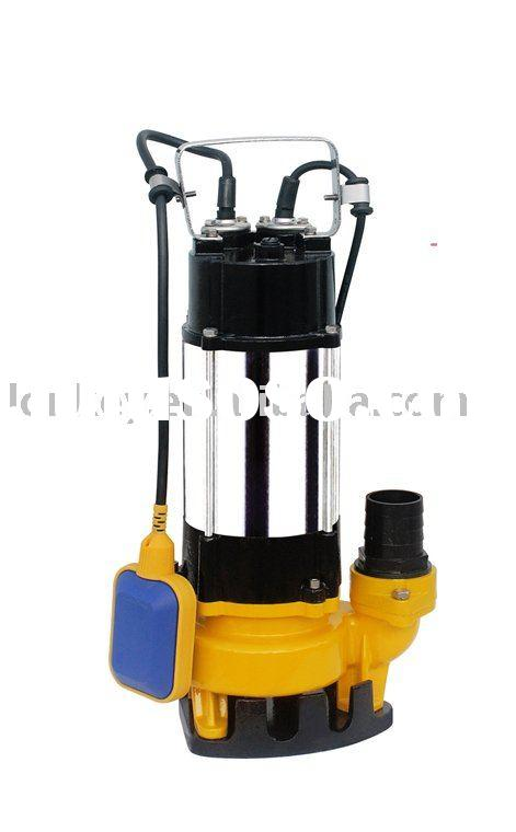 sewage submersible pumps, sewage pumps