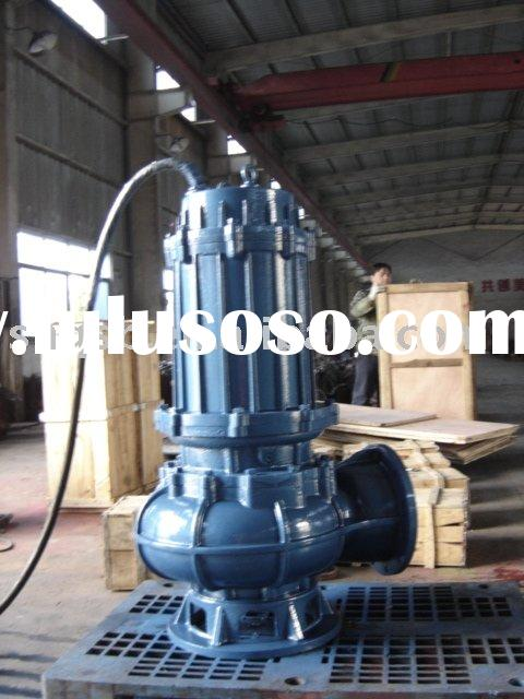 submersible pump/ manufacturer(submersible sewage pump,sewage pump)