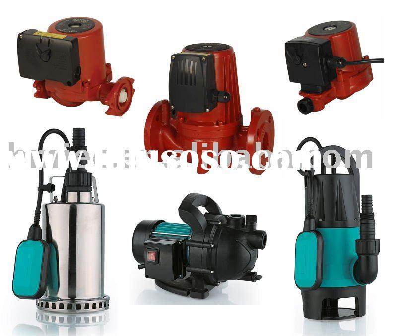 water pump-submersible pump-garden pump-circulating pump-GRUNDFOS type