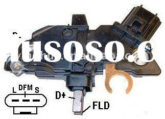 Bosch Automotive Voltage Regulator IB235, FOR USE ON: Ford Courier, Fiesta, Ka
