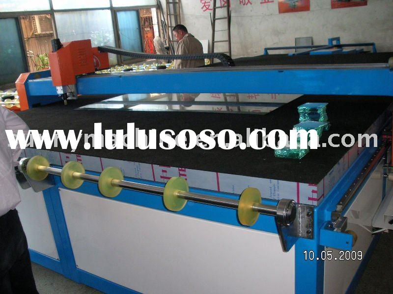 stained glass cutting machine