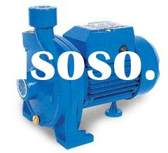 CPM series single-stage centrifugal pump