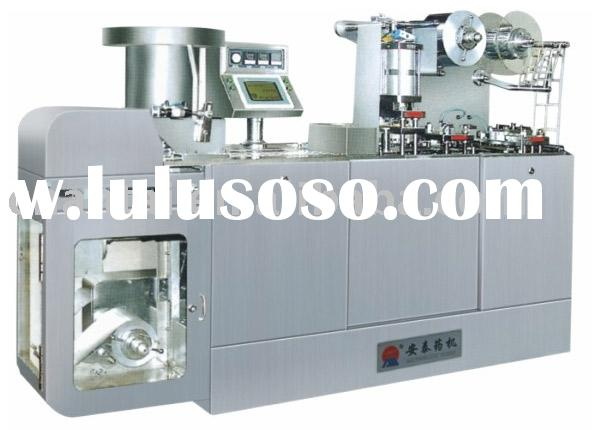 DPB-140B-I Auto Checking Blister Packing Machine (Pharmaceutical Machine)