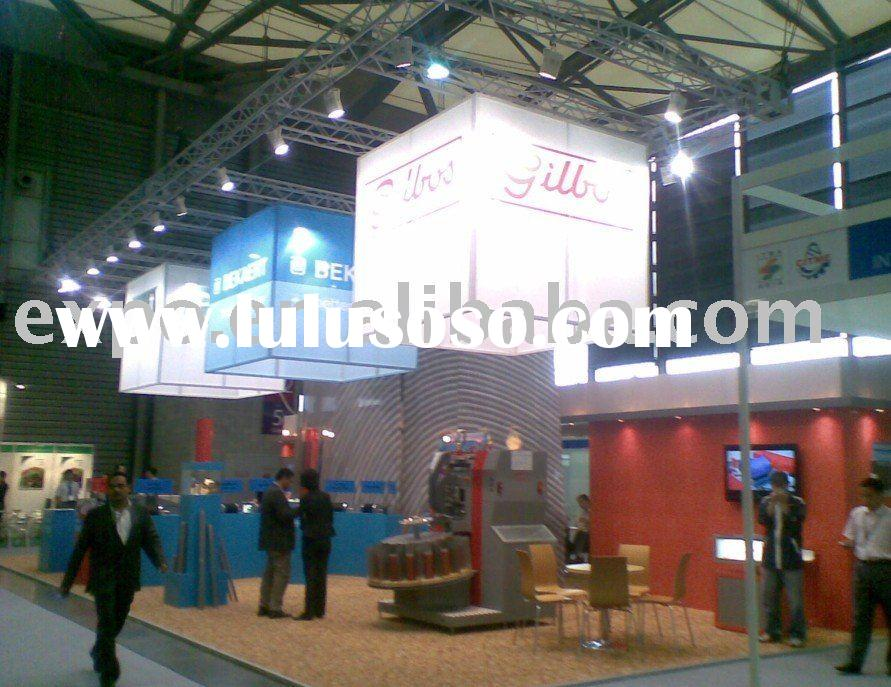 Exhibition Stand Manufacturers : Exhibition stand design