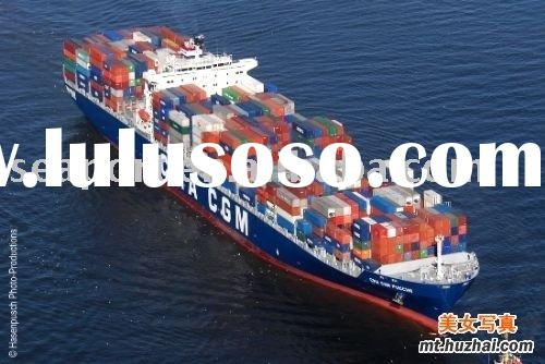 FCL Sea Freight China to Philippines