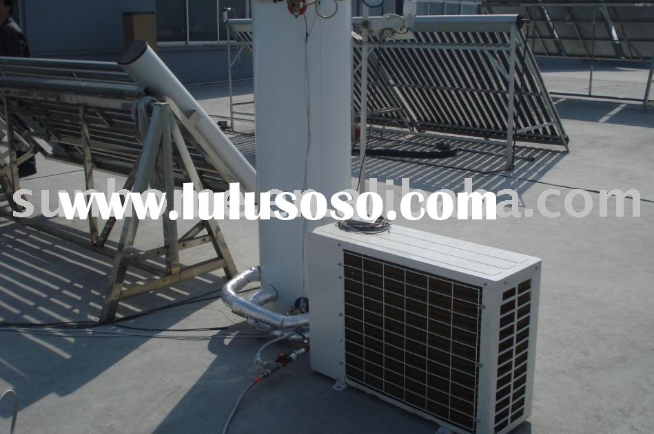 Heat Pump Solar Water Heater System