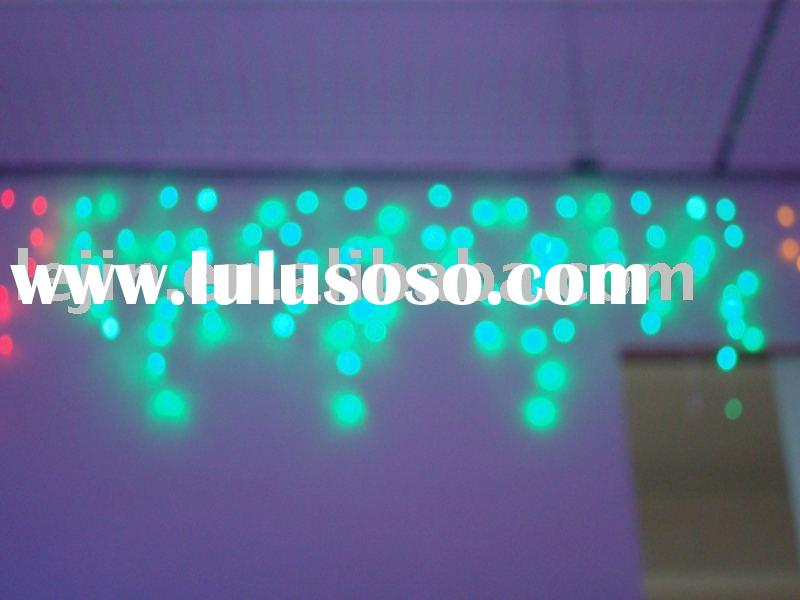 Holiday Lighting(led icicle light,christmas lighting,holiday lights)