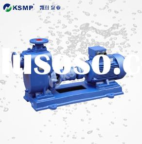 Horizontal pump (self-priming centrifugal pumps,stainless steel centrifugal pump)
