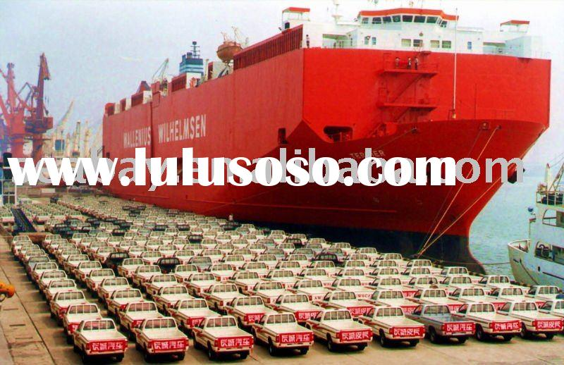INDONESIA Sea Freight/Ocean freight to INDONESIA from China