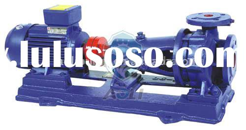 IS Series Single Stage Centrifugal Pump( Jet Pump )