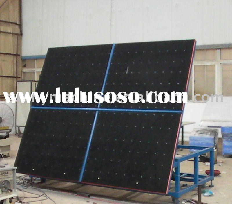 Laminated Glass Cutting table / FGT Manual Laminated Glass Cutting table
