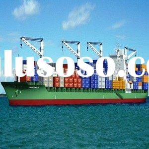 Logistics  /sea /ocean /air freight service from qingdao to uk--george