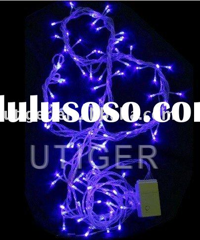 New Excellent LED Christmas Decoration String Light for Christmas&Halloween Free shipping