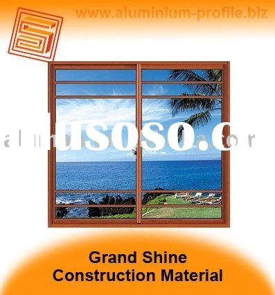 Residential aluminum window manufacturers residential for Residential window manufacturers