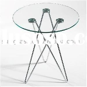 Round Table Top Glass