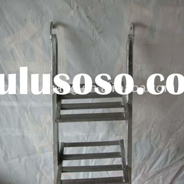 Scaffolding ladder /steel ladder /scaffolding parts /construction tools