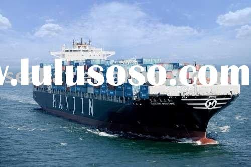 Sea/Air freight from China to Indonesia ----Edison