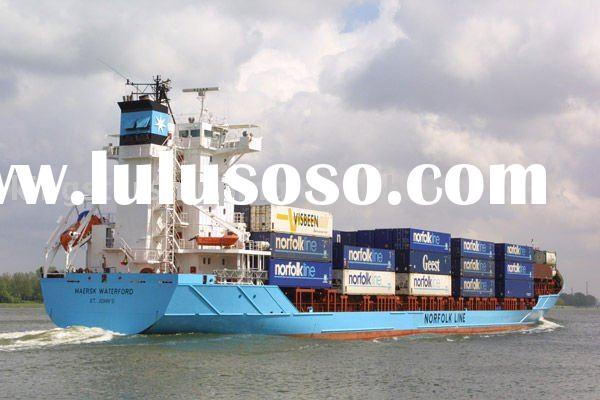 Sea  FORWARDER  FREIGHT FROM CHINA TO Surabaya/indonesia
