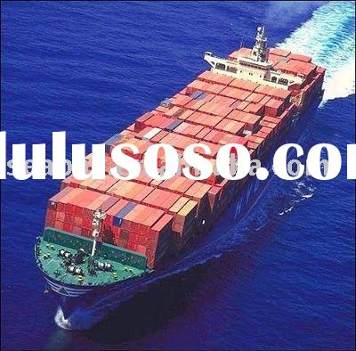 Sea freight / Ocean freight to Philippines / Thailand / Indonesia / Malaysia / Singapore / East Timo