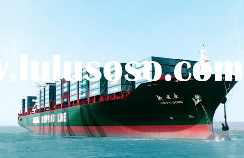 Sea shipping LCL services from Shenzhen,China to Manila (S),Philippines