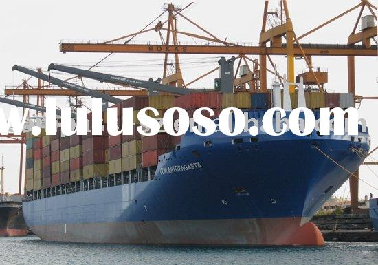 Shipping Freight (China --  Philippines )
