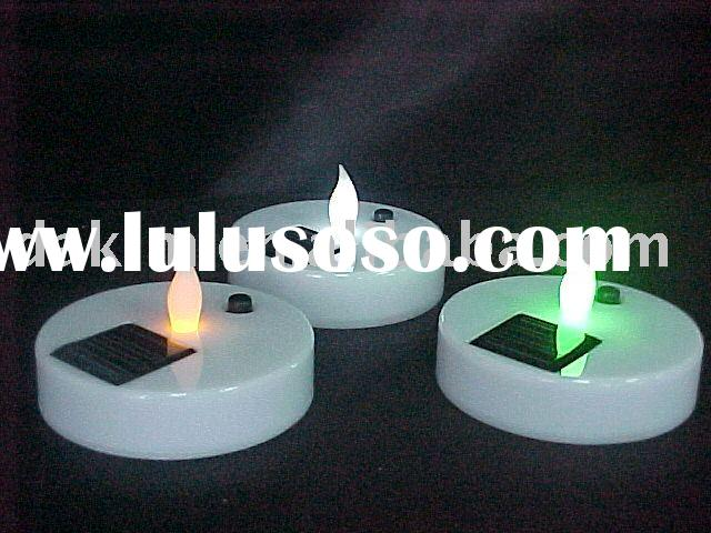 Solar Candles,  Solar  Candles Lights,  Solar Lights