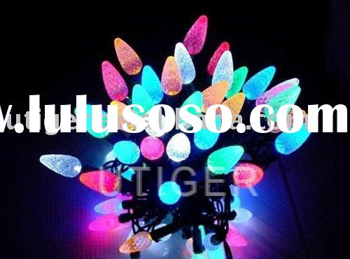 Strawberry Led Christmas light,Halloween light,and other Holiday decoration Light,Free shipping