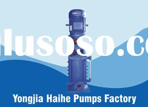 TSWA series vertical multi-stage centrifugal pump