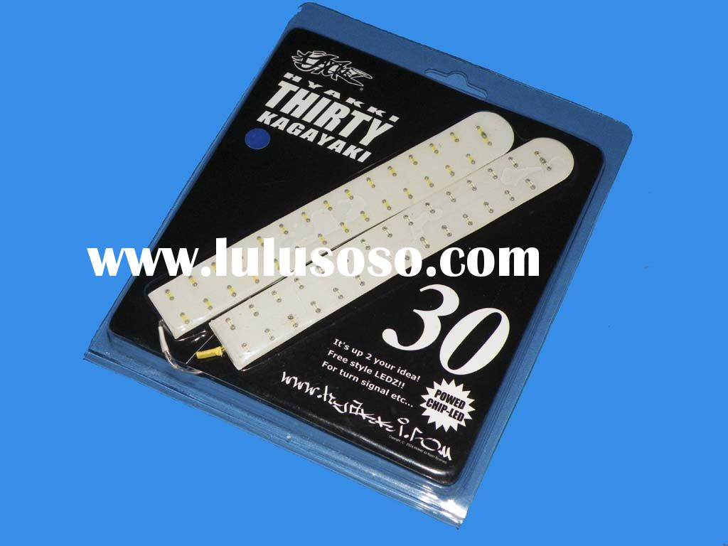 Single Battery Operated Mini Led Lights Single Battery