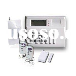 Vstar GSM+PSTN best rated home alarm system