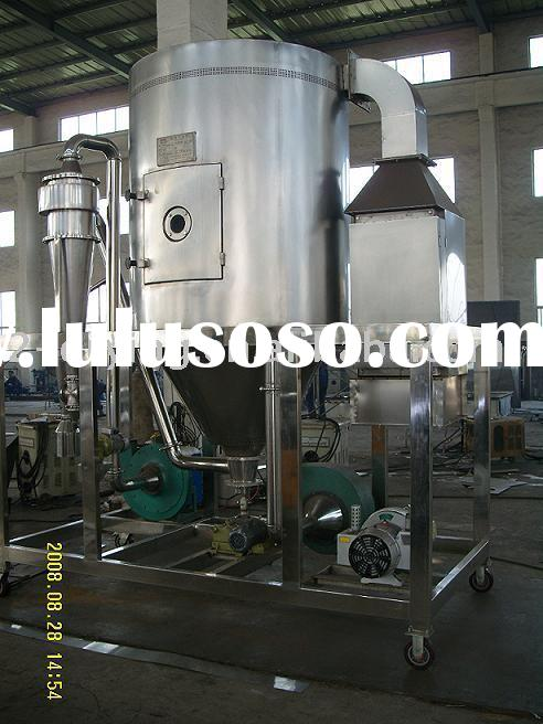 ZLPG Spray Chinese Traditional Medicine spray dryer