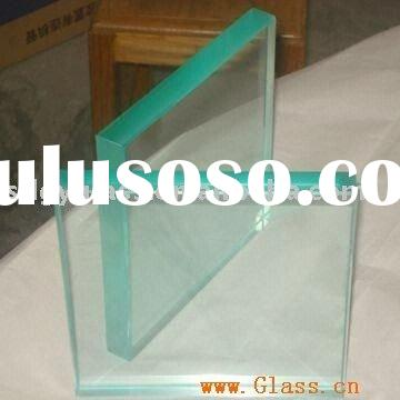 clear float glass,sheet glass for building