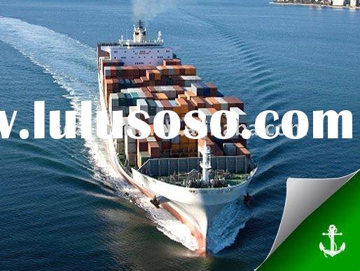 container sea freight shipping forwarder service from shanghai China to IRAN