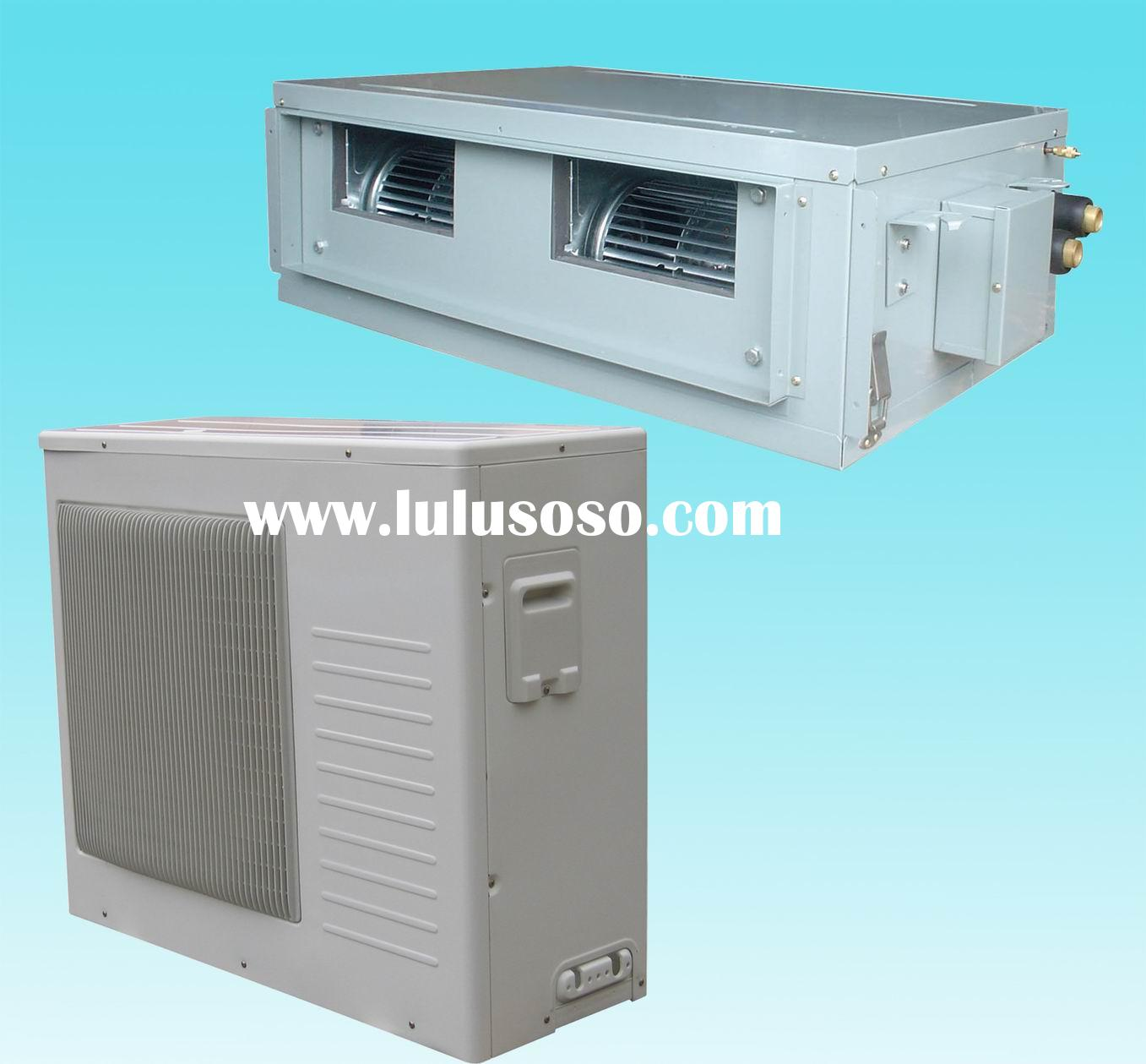 duct type air conditioner duct type air conditioner Manufacturers in  #1D9EAE