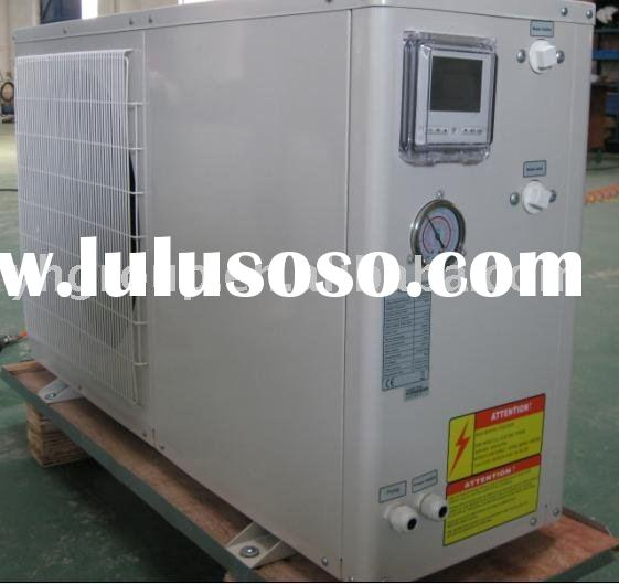 electric water heater heat pump unit