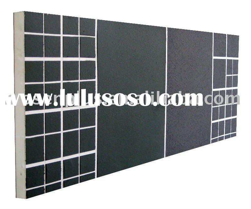 eps panel building construction materials