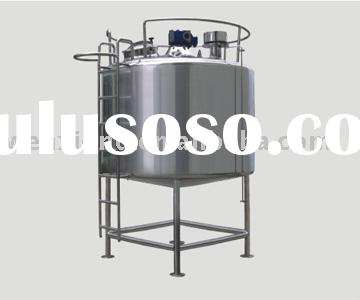 fermentation tank(food machine,pharmaceutical machine,double-door fermention tank)