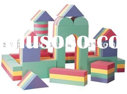 foam building blocks/plastic building blocks/toys building blocks/toy bricks//foam blocks/plastic bl
