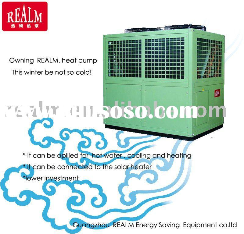 heat pump air conditioner