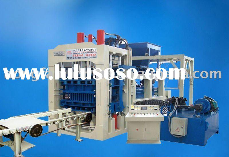 hollow brick machine,block machine,block making machine,concrete block machine,block machinery