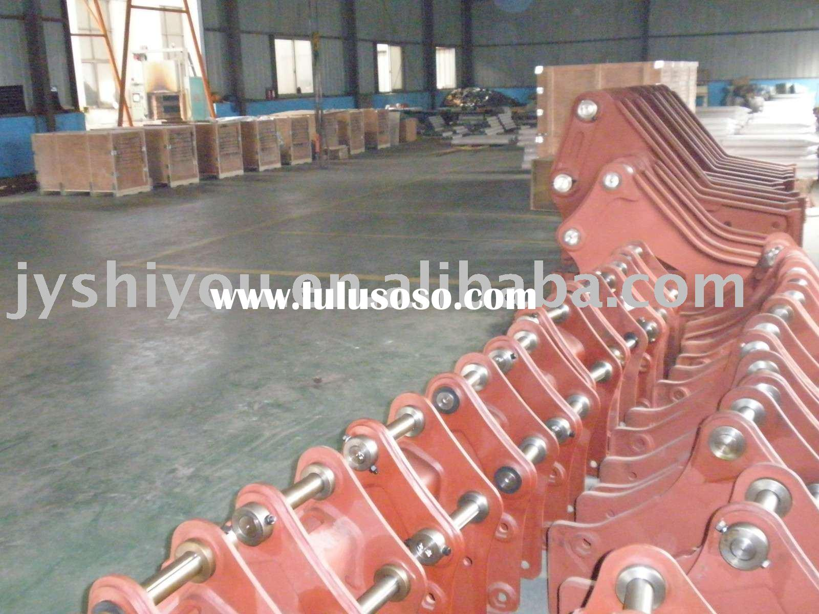 hydraulic breaker part