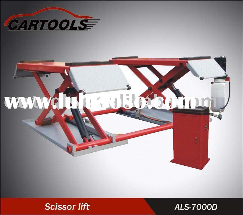 Diy hydraulic scissor lift plans diy hydraulic scissor Car lift plans