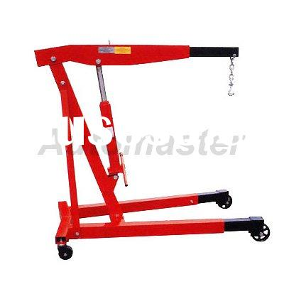 hydraulic tool (CR0302)Engine cranes,Pick up truck cranes,Capacity: 3T,Working range of boom: 1200-1